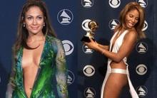 Trước thềm Grammy 2017, cùng nhìn lại những khoảnh khắc gây sốc trên thảm đỏ lễ trao giải