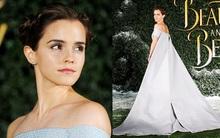 Lâu ngày mới xuất hiện, Emma Watson vẫn khiến fan ngất ngây với vẻ đẹp như công chúa