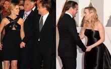 """Nhìn những cái nắm tay tình cảm của cặp sao """"Titanic"""", bạn sẽ muốn họ thành một đôi thật sự"""