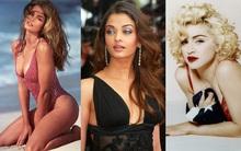 """Những huyền thoại sắc đẹp của thập niên 90 khiến bạn thốt lên: """"Đây mới đúng là nữ thần!"""""""