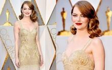 Đã thắng Oscar lại đẹp hết phần người khác, Emma Stone chính là nữ thần của đêm trao giải!