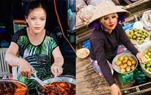 Chế chưa đã, fan lại cho Rihanna về Việt Nam bán phá lấu, Christina bán trái cây
