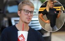 Là ngôi sao giàu có, Justin Bieber vẫn nhận cái kết phũ phàng khi theo đuổi hot girl trên mạng