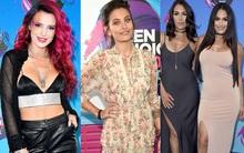 Thảm đỏ Teen Choice Awards 2017: Con gái Michael Jackson đọ sắc cùng dàn sao khoe vòng 1 gợi cảm