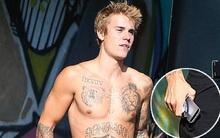 """Là siêu sao thừa tiền mua cả ngàn iPhone X, thế mà Justin Bieber vẫn """"chung thủy"""" với iPhone 5!"""
