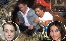 """Lộ ảnh bằng chứng sao """"Ở nhà một mình"""" hẹn hò với London Tipton của phim """"Zack & Cody"""""""