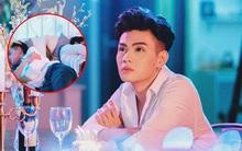 """Đào Bá Lộc hé lộ khoảnh khắc """"chung giường"""" với bạn trai ngoại quốc trong teaser MV mới"""