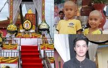 """Đám tang Á quân The Voice Campuchia bị chồng bắn chết: Hai con thơ dại và """"bạn trai tin đồn"""" đến đưa tiễn"""