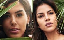 Mặt mộc của các thí sinh Hoa hậu Hoàn vũ 2017: Người vẫn xinh đẹp, kẻ lộ quầng thâm, nếp nhăn