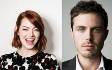 Oscar 2017: Giải thưởng nam - nữ diễn viên xuất sắc đã gọi tên Casey Affleck và Emma Stone