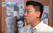 Sau scandal hút cần sa, hình ảnh của T.O.P bị làm mờ toàn bộ khi lên sóng truyền hình Hàn Quốc