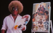 """""""Deadpool"""" tiếp tục lầy lội khi hóa thân thành họa sĩ vẽ tranh phong cảnh trong teaser mới"""