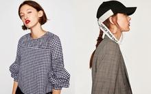 """Zara mới ra dòng sản phẩm """"Đặc biệt dành riêng cho châu Á"""", món rẻ nhất cũng chỉ 149.000 VND"""