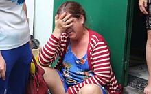 Đà Nẵng: Hàng xóm phá cửa dập lửa, gia chủ khóc ngất vì nhiều tài sản bị thiêu rụi