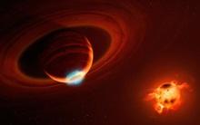 """Danh sách 7 hành tinh """"vĩ đại"""" nhất vũ trụ đã lộ diện, hành tinh cuối sẽ làm bạn bất ngờ"""