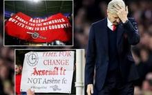 Fan Arsenal sắp biểu tình lớn, đòi Wenger từ chức