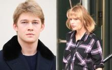 """Còn chưa công khai sánh đôi, Taylor Swift đã lo bạn trai mới sắp phải """"bỏ chạy""""?"""