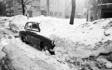Liệu mùa Đông 2017 có lạnh nhất trong vòng hơn 100 năm qua?