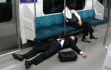 Người Nhật Bản làm việc cực kỳ nhiều, nhưng tiền kiếm được bao nhiêu?