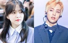 Bằng chứng về mối quan hệ thân thiết giữa Yeri (Red Velvet ) và Xiumin (EXO)