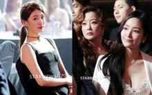Lọt vào một khung hình tại Asia Artist Awards, top mỹ nhân Kbiz đẹp đến mức khiến fan đau đầu không biết ai hơn