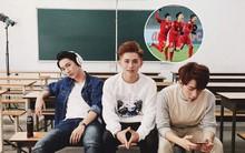 Monstar dời ngày ra mắt MV mới để fan tập trung cổ vũ bóng đá