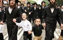 Không phải IQ, yếu tố chiếm một nửa thành công của người Do Thái chính là tài ăn nói. Hãy xem cha mẹ Do Thái dạy con thế nào?