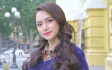 Clip: Hương Giang xuất hiện xinh đẹp, tự tin giới thiệu bản thân tại cuộc thi Hoa hậu Chuyển giới