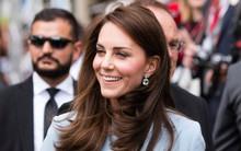 Bất ngờ trước bộ vật dụng chăm sóc tóc trị giá đến gần 30 triệu đồng của công nương Kate