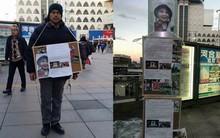 Báo Nhật đưa tin: Cha bé gái người Việt bị sát hại dã man ở Nhật kêu gọi xin chữ ký để tìm lại công lý cho con gái đã khuất