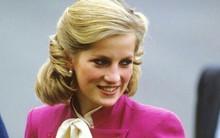 Mấy ai để ý rằng Công nương Diana cũng có một thời để tóc lỡ vai đầy dịu dàng và trang nhã đến vậy