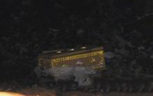 Phát hiện quan tài chứa thi thể thai nhi trong bãi rác