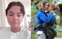 Tin Justin Bieber cưới Hailey đã làm Selena Gomez suy sụp tột độ thế nào trước khi nhập viện?