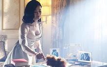 Tung ảnh vui 20/10, Đông Nhi hé lộ tạo hình cô hầu gái nóng bỏng khó cưỡng trong MV mới?