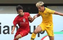"""Tổng thư ký Lê Hoài Anh: """"Một lần tham dự U20 World Cup không có nghĩa chúng ta đã đạt đến trình độ thế giới"""""""