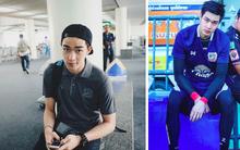 Nam thần sân cỏ Thái Lan: Đã bắt bóng giỏi còn vừa cao vừa điển trai không kém gì diễn viên, ca sĩ