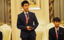 Việt Nam lần đầu tiên có thí sinh giành HCV Olympic Thiên văn học và Vật lý thiên văn quốc tế