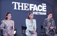 """Tập 6 The Face: Minh Hằng tự nhận xét phần thi của team mình là """"thảm hoạ"""""""
