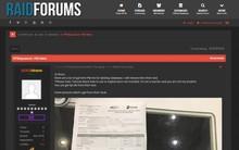 Hacker tiếp tục tung nhiều dữ liệu khách hàng được cho là của FPT shop, chi tiết đến số chứng minh thư
