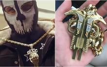 Đua đòi rich kid, băng nhóm buôn ma tuý đăng ảnh tiền, vàng lên Instagram khoe