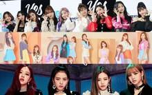 """Bất chấp nhiều đối thủ mới xuất hiện, TWICE vẫn là girlgroup """"độc cô cầu bại"""" trong mảng bán album vì lý do này đây!"""