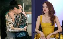 """Cư dân mạng khi thấy Minh Hằng bỏ về tại The Face: """"Học kịch bản của Lan Khuê à?"""""""