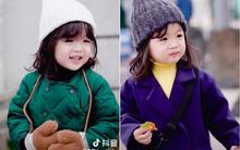 Em bé đáng ghen tị nhất MXH: Đã xinh xắn và mặc đồ chất lại còn có bố đam mê quay dựng!