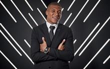 Kylian Mbappé tiếp bước huyền thoại bóng đá Pelé trở thành đại sứ thương hiệu của Hublot