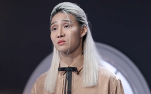 """Bị Mid Nguyễn """"tố"""" cắt xén khi lên sóng, BTC """"The Face"""" tung đoạn clip đầy đủ phần loại, khẳng định không làm sai lệch nội dung"""