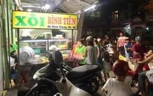 """Sài Gòn có những quán ăn làm người ta phải ngân nga """"đợi chờ là hạnh phúc"""" nhưng vẫn đông ơi là đông"""