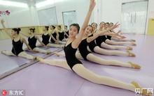 Đột nhập các lớp ôn thi vào trường nghệ thuật ở Trung Quốc, nơi học viên chấp nhận bị hành hạ thể xác để thi đỗ