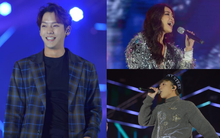 Cập nhật: BTOB khiến khán giả nổ tung với loạt hit khủng cùng dàn nghệ sĩ Vpop đình đám cuồng nhiệt trong đêm nhạc Việt - Hàn