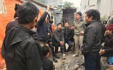 """37 công nhân bị chủ thầu bỏ rơi ở Hạ Long: """"Chủ thầu túng quá làm liều..."""""""