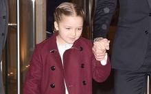Càng lớn lại càng xinh đẹp, thảo nào Harper Beckham luôn được bố yêu chiều nhất nhà